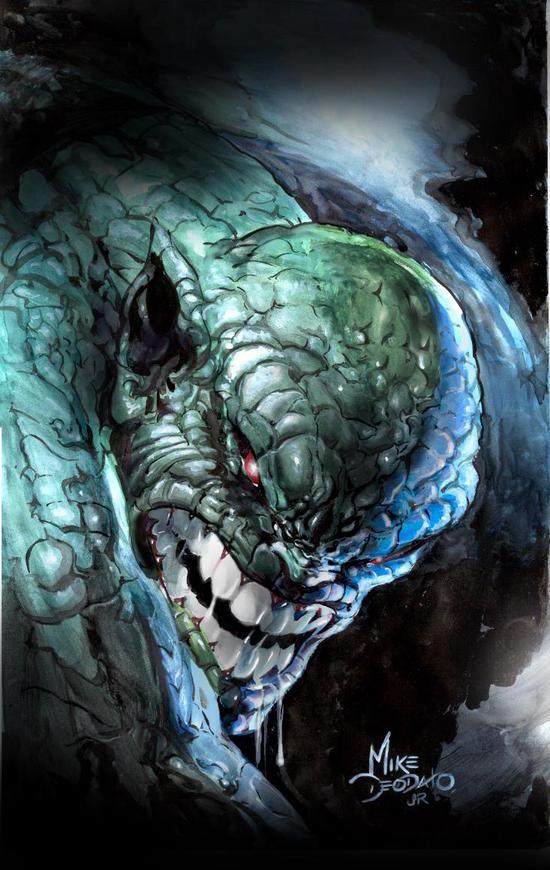 Hulk Abomination 6