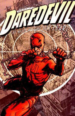 Daredevil 26