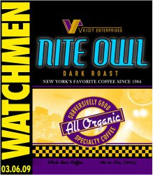 Nite Owl Coffee