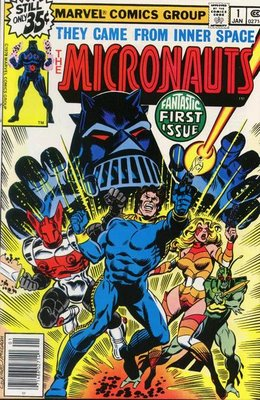micronauts_issue_1