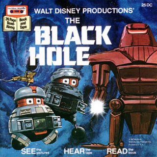 The Black Hole: Remake! - Blu-ray Forum