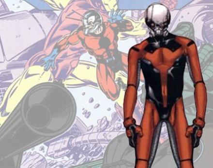 Ant-Man(Lang)