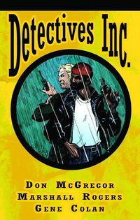 Detectives Inc. Hardcover