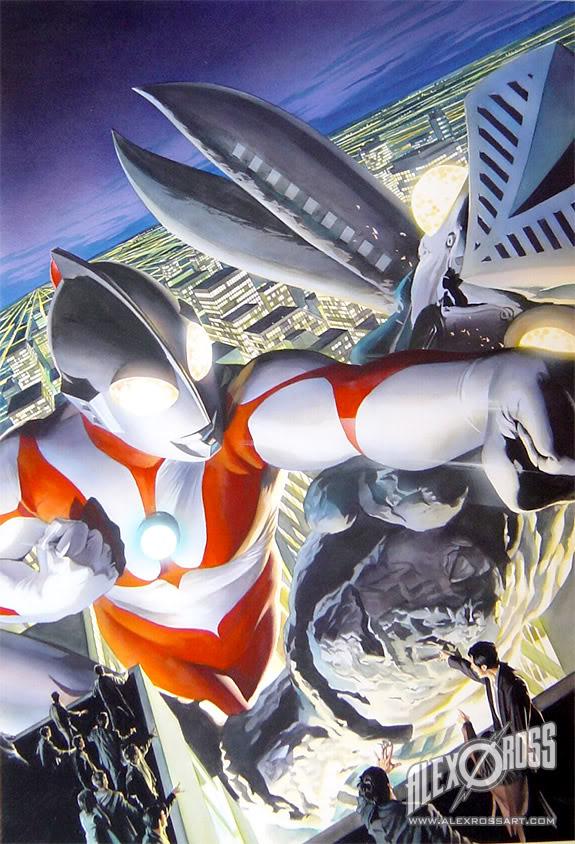 Ultraman_AlexRoss