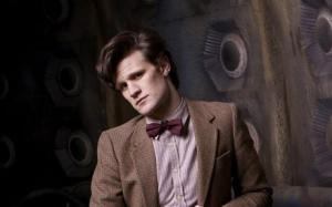 Matt Smith to leave Doctor Who in 2011?