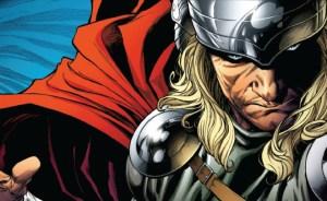 Thor Marvel Ics Drawings