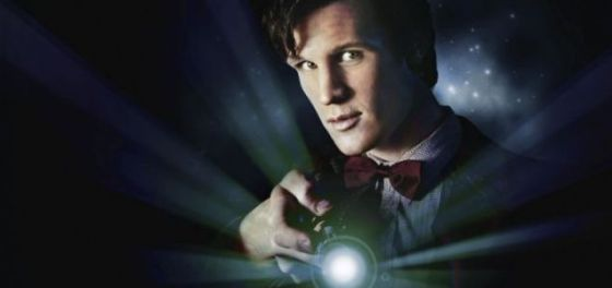 The Eleventh Doctor- Matt Smith