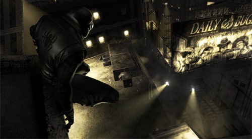 spider-man noir marvel | The Daily P.O.P.