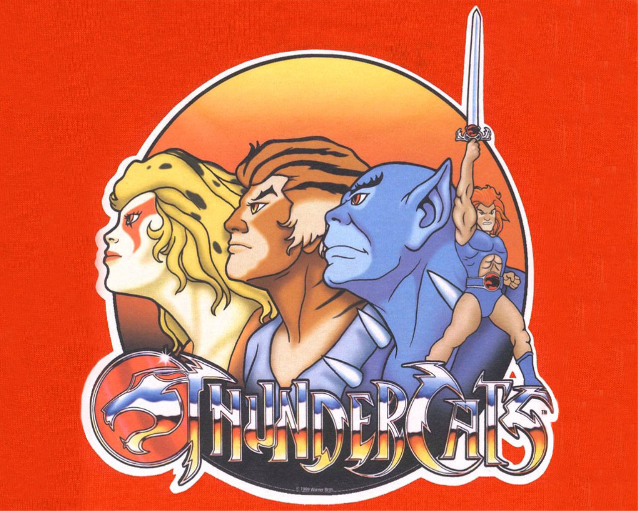 Cartoon Thunder Cats on Thundercats 2011                                Xd   Realm Of Mzelda