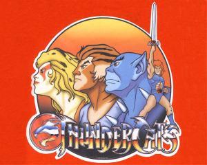 Thundercats 2010 on Thundercats
