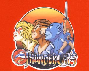 Thundercats 2010 on Thundercats