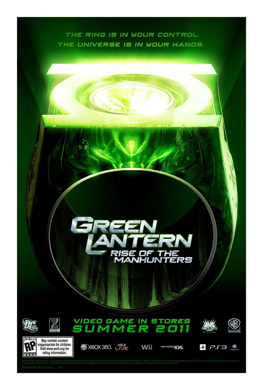 green lantern dc comics superhero hal jordan | The Daily P O P