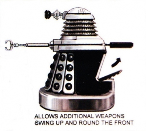 New Dalek 2010