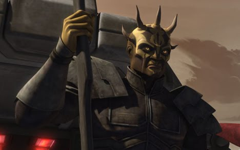 Star Wars The Clone Wars Monsters Star Wars The Clone Wars