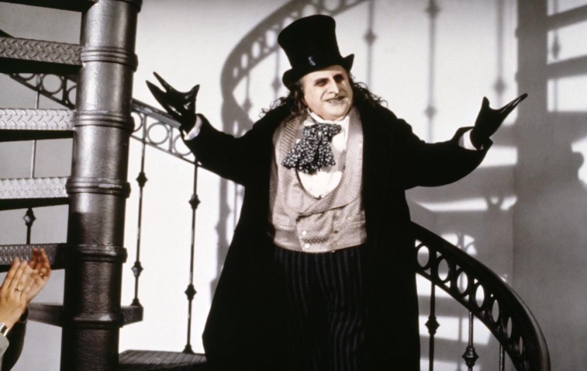 batman the penguin