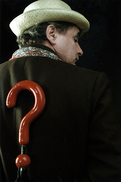 Sylvester McCoy - Photos Hot