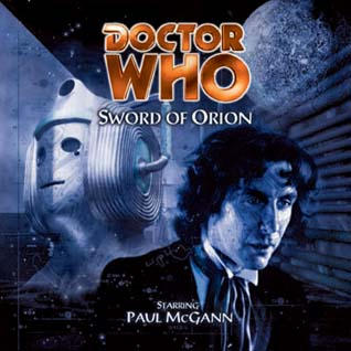 17. SWORD OF ORION