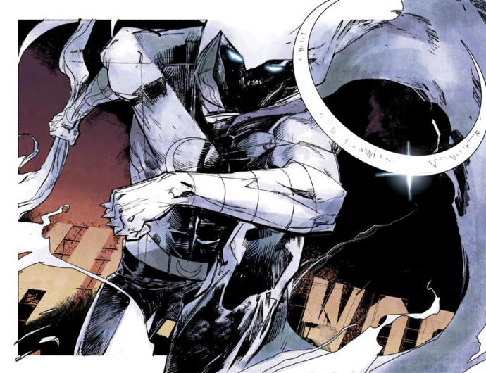 MOON KNIGHT 1 Preview3