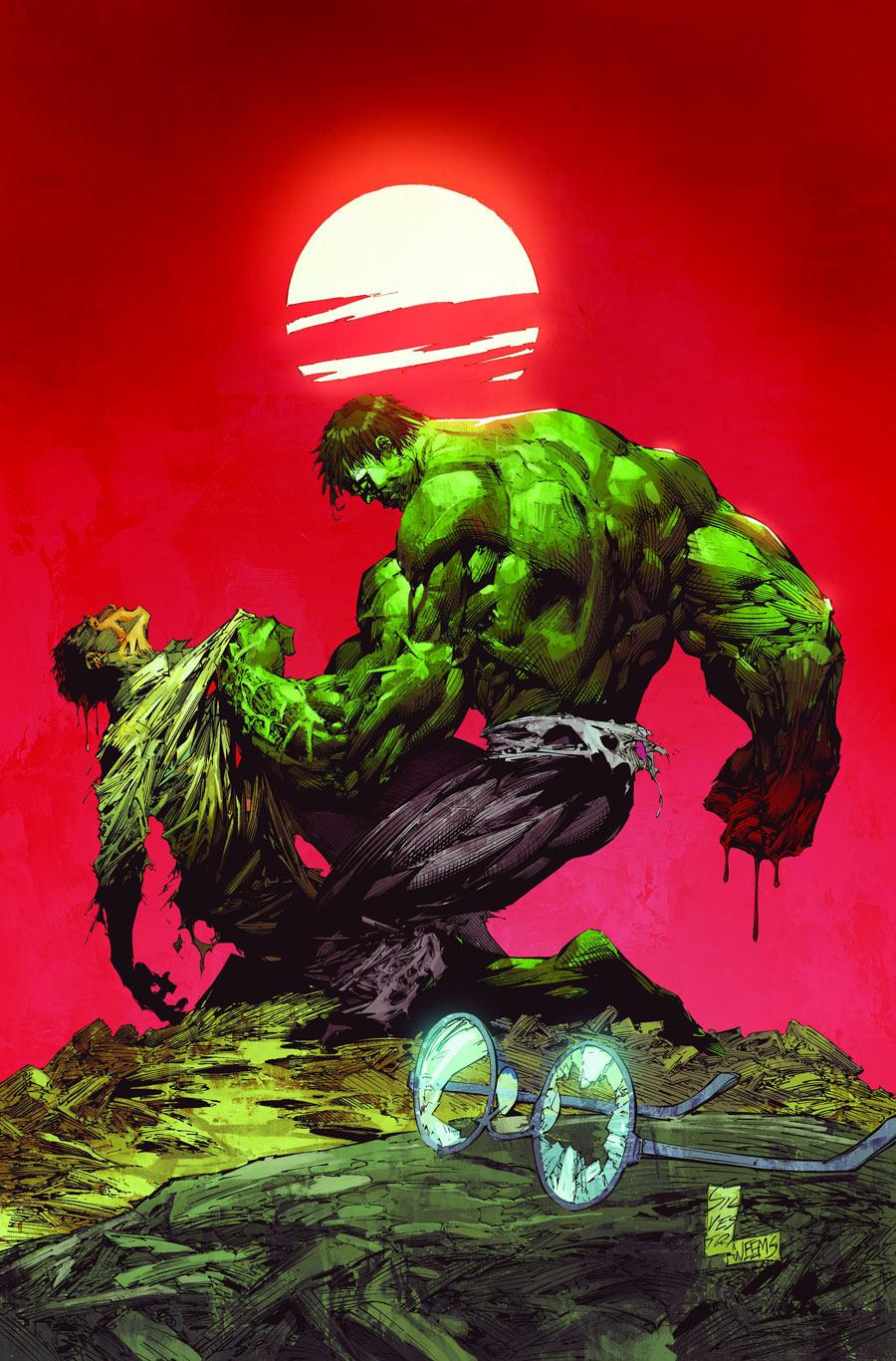 Hulk | The Daily P.O.P. | Page 2