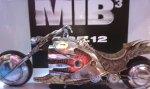 MIB3 motorcycle