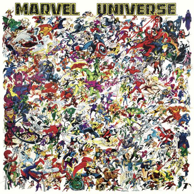 MarvelUniverse