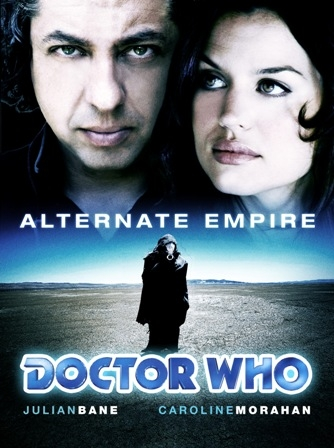 Empire Audio - American accented Doctor Who/Star Wars Universe - EXCELLENT! - Julian Bane