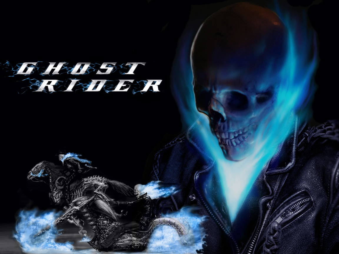 Ghost Rider: Spirit of Vengeance trailer « The Daily P.O.P.