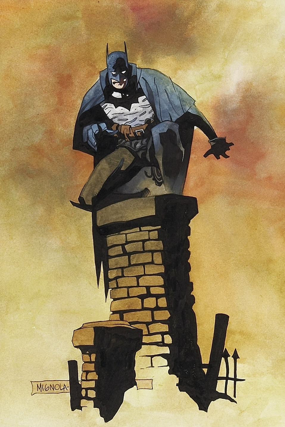 Batman : ArKham Origins Batman-gothambygaslight4