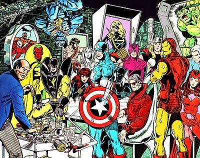Avengers_80s