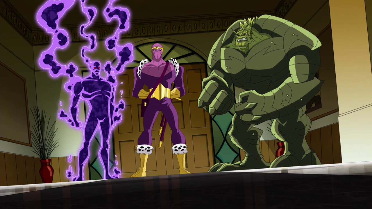 Avengers: Earth's Mightiest Heroes – 'Acts of Vengeance' | The Daily P.O.P.