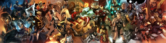 Heroic Age Avengers