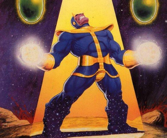 Jim Starlin on Thanos | The Daily P O P