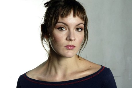 Rachael Stirling Doctor Who