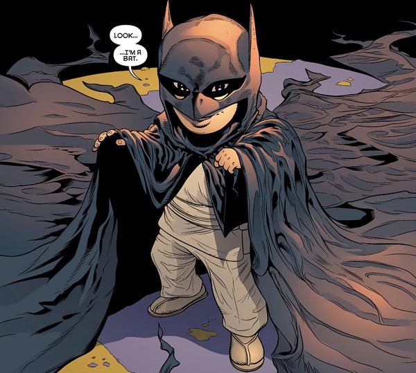 Quick reviews: Batman, Detective and Batman and Robin #0 ...