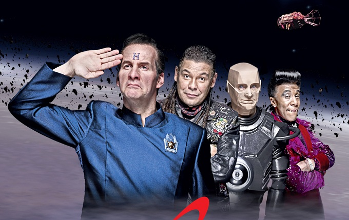 red dwarf death - photo #36