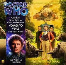 DrWho_VoyagetoVenus