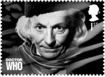 Doctor No. 1 William Hartnell