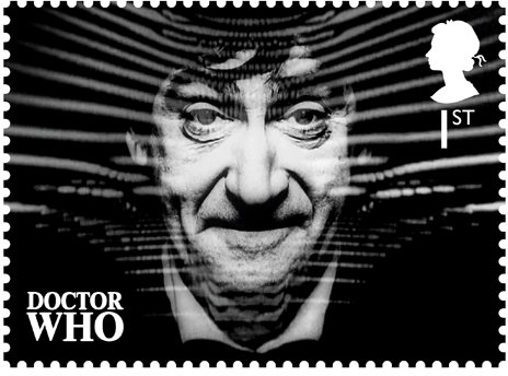 Doctor No. 2 Patrick Troughton
