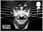 Doctor No. 2 Patrick Troughton