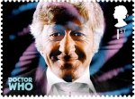 Doctor No. 3 Jon Pertwee