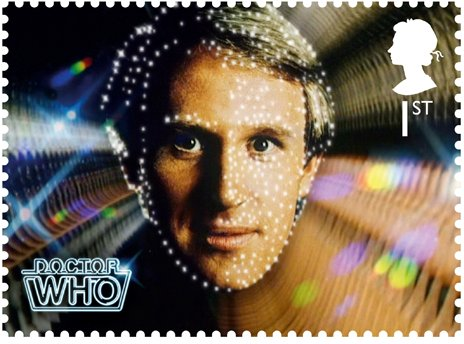 Doctor No. 5 Peter Davison