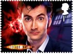 Doctor No. 10 David Tennant