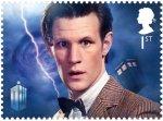 Doctor No. 11 Matt Smith