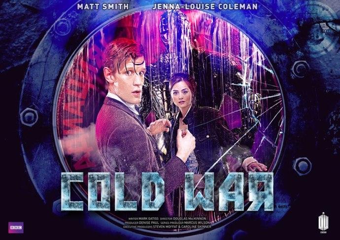 DrWho_7.09_ColdWar