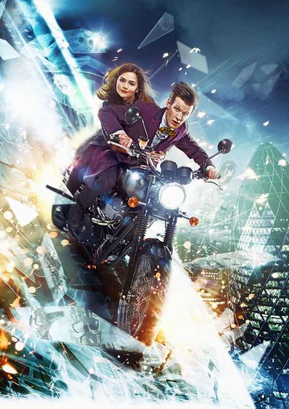 Doctor Who series 7 part 2