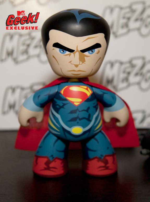 man-of-steel-superman-mezco