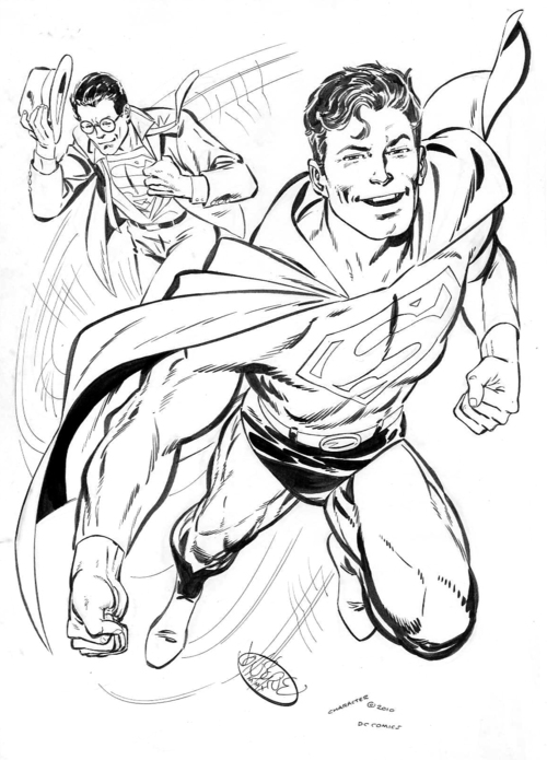 Byrne_Superman