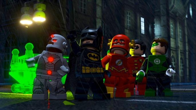 35_Four_Justice_Leaguers