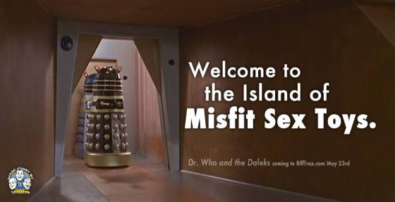 Please remember Dr. Who is not a medical doctor: He has a PhD in mincing around in a phone box only!
