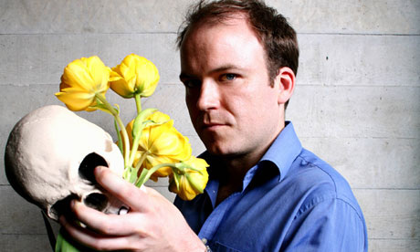 Rory Kinnear at the National Theatre